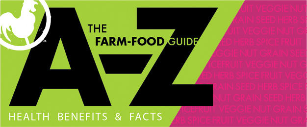 A-Z Food Guide