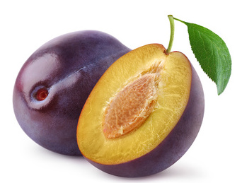 Plum and Prune