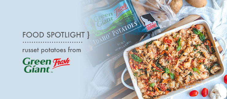 Food Spotlight