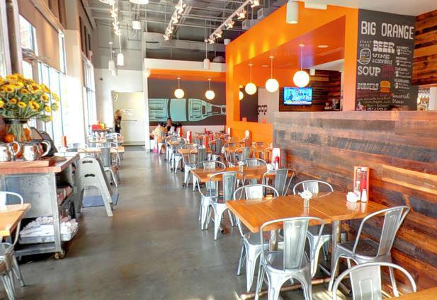 Restaurants For Little Rock