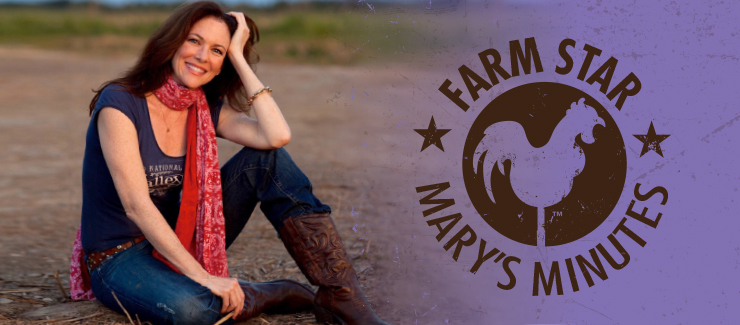 Farm Star Mary's Minutes Videos