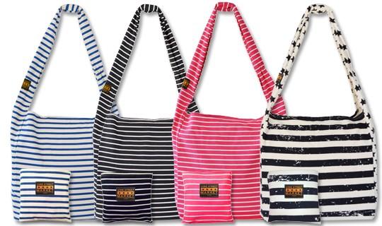 Classic Stripes 5 pckts