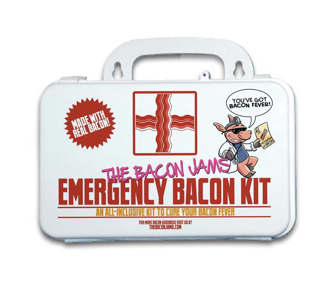 bacon kit