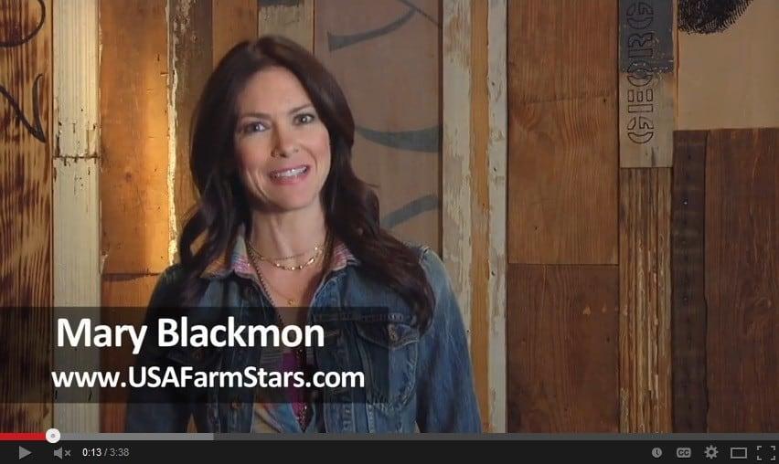 Farm and Table Talk with Mary Blackmon: Local Three, Atlanta, GA