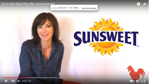 Farm Star Fave Why We Love Sunsweet