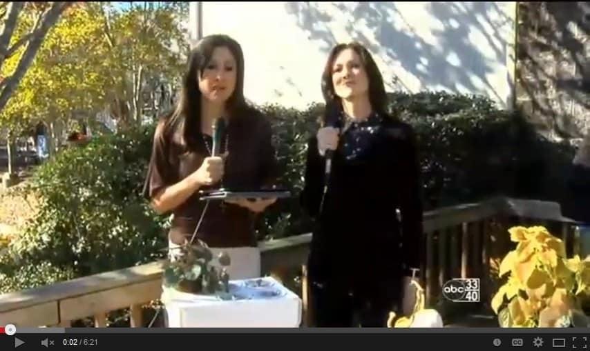 Mary Blackmon of Farm Star Living in the news - Birmingham Talk of Alabama