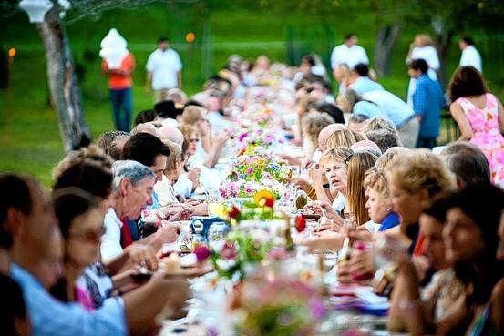 7 Farms Offering Farm-Fresh Dinners!
