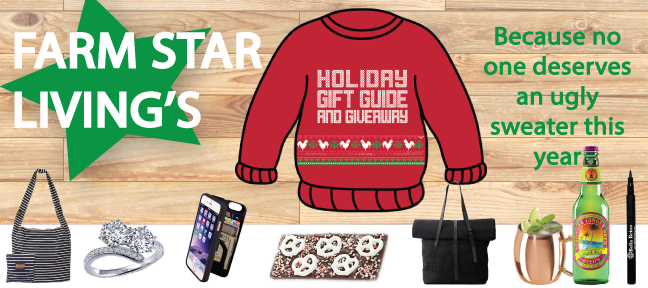 2015 Holiday Gift Guide!