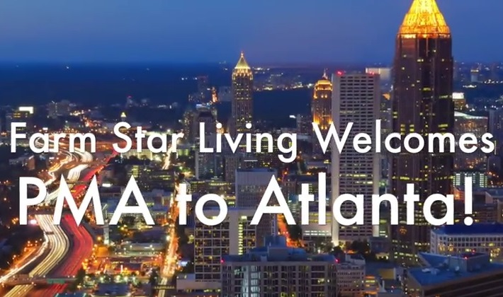 Pre-PMA Spotlight on Atlanta: Mary Blackmon tours Atlanta's top restaurants