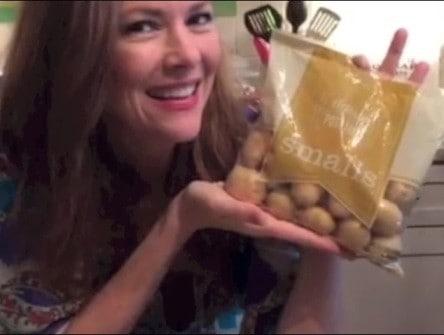 Wada Farms' Smalls Mashed Potatoes