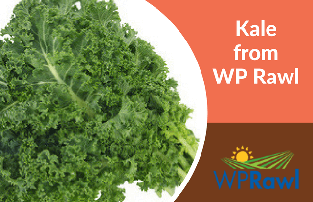 Kale from WP Rawl