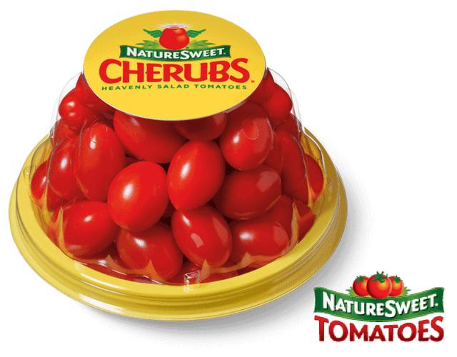 NatureSweet® Cherubs® Tomatoes