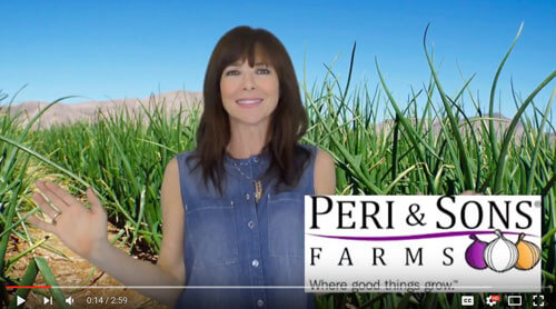 Farm Star Faves: Peri & Sons