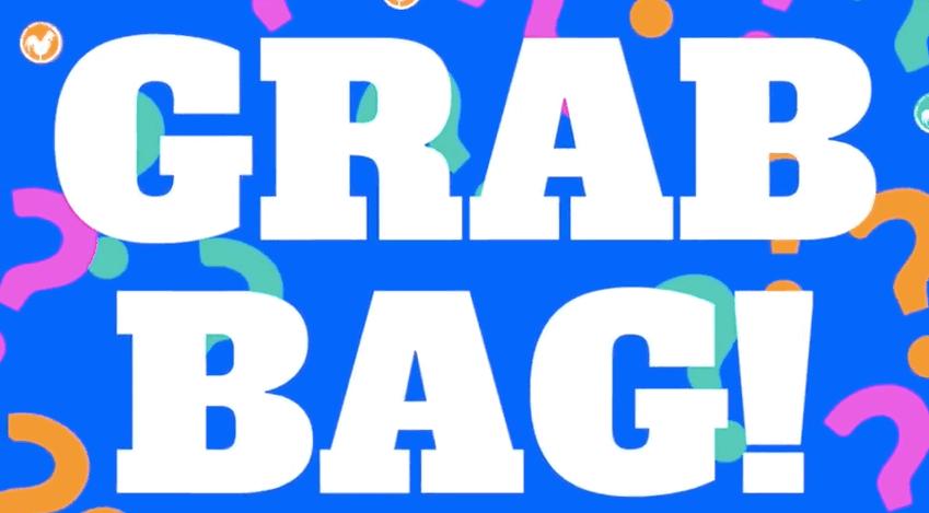 Grab Bag, Part 2