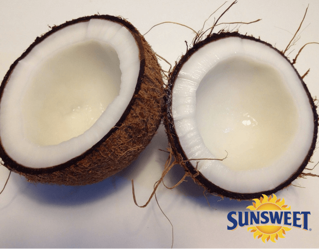 Nutty for Coconuts!