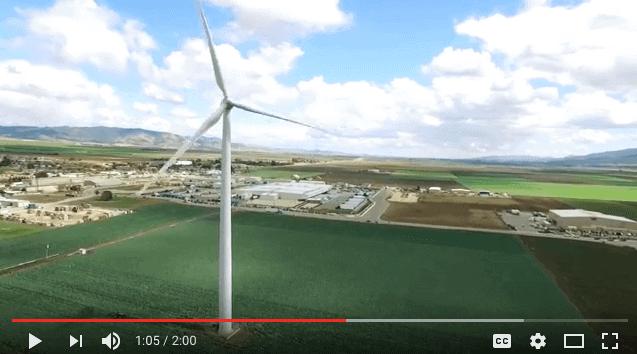 Farm Star Faves: Taylor Farms - Sustainability!