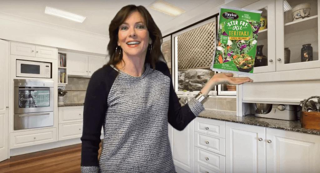Farm Star Fave: Taylor Farms Stir-Fry Kits