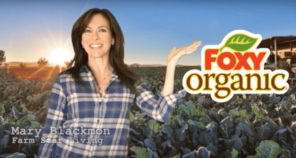 Farm Star Fave: Foxy Organics