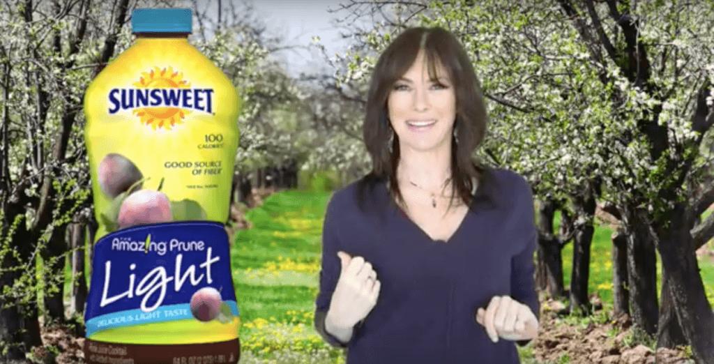 Farm Star Fave: Sunsweet Amaz!n Prune Juice