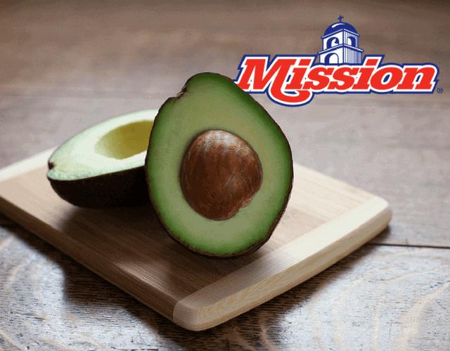 Mission Peruvian Avocados