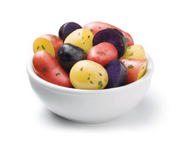 Klondike Gourmet Medley Potatoes