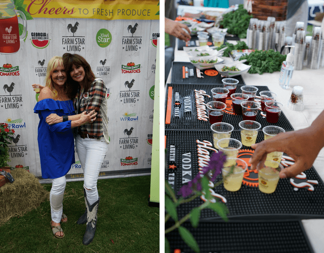 Cheers to the Atlanta Food & Wine Festival 2017!
