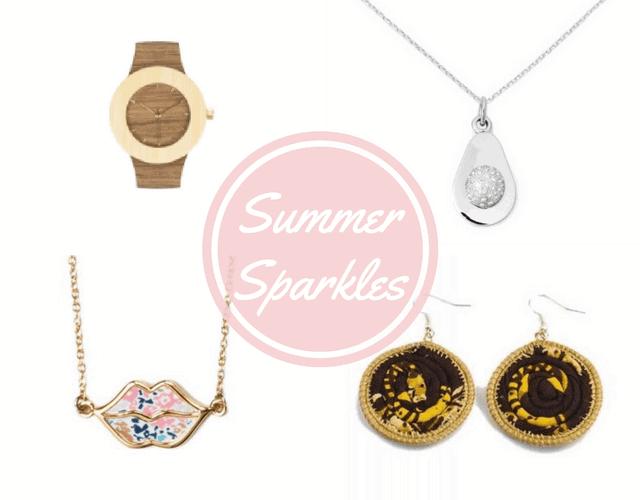 Summer Sparkles