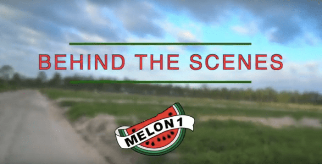 Behind-the-Scenes at Melon 1
