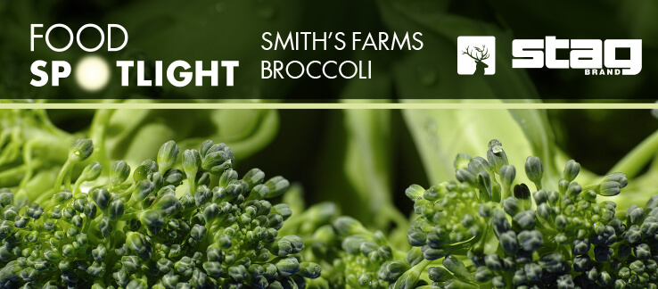 Smith's Farm Broccoli