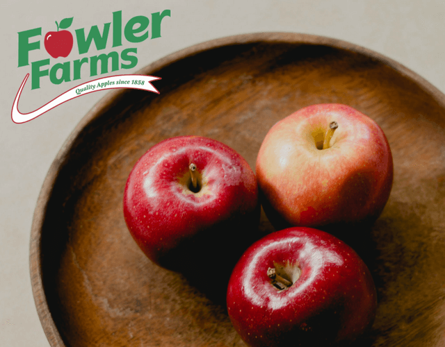 Why An Apple A Day? Let Us Count the Ways!