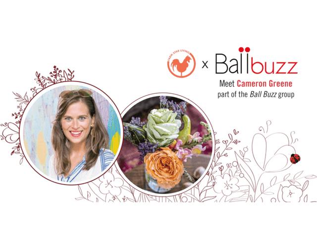 November Ballbuzz - Meet Cameron!