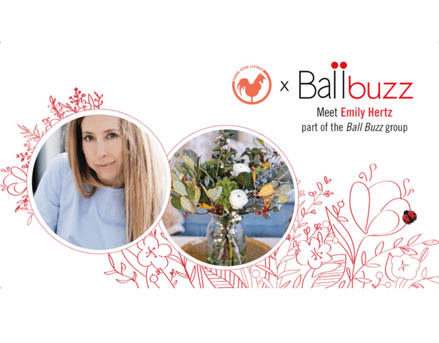 December Ballbuzz - Meet Emily!