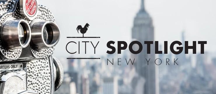 City Spotlight: New York City