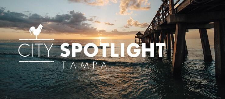 City Spotlight: Tampa