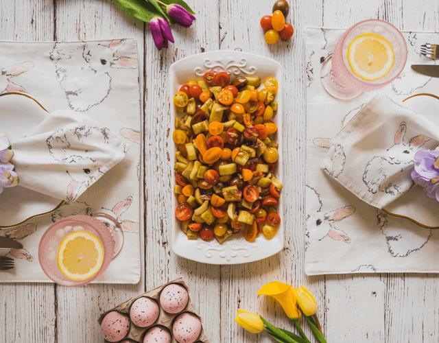Constellation™ Tomato & Cucumber Salad