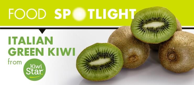 KiwiStar™ Italian Green Kiwis