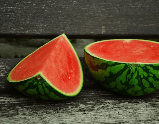 The NEW Crisp and Fresh Watermelon
