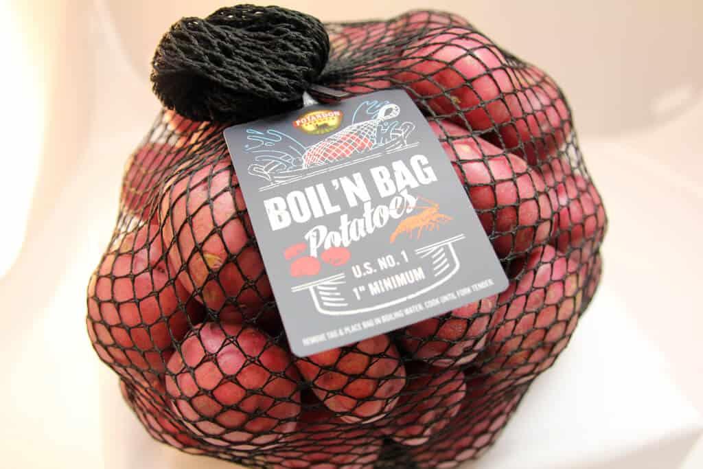 Boil 'N Bag Potatoes
