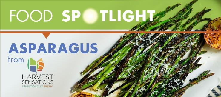 Harvest Sensations® Asparagus