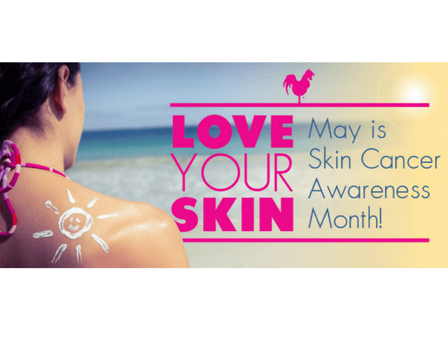 Skin Cancer Awareness Month - My Personal Journey with Melanoma