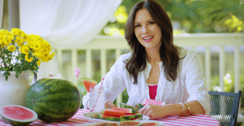 Farm Star Mary's Minutes: Watermelon's Sweet Health Benefits
