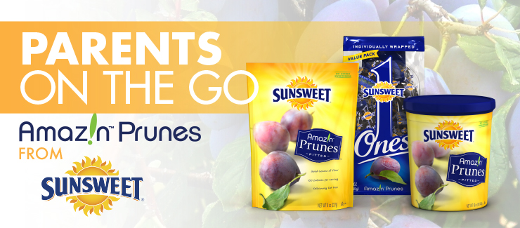 Prunes: a fruit that does not easily seduce the hungry. Often they sit on a shelf for weeks—on the rare occasion that they become a part of the average ...