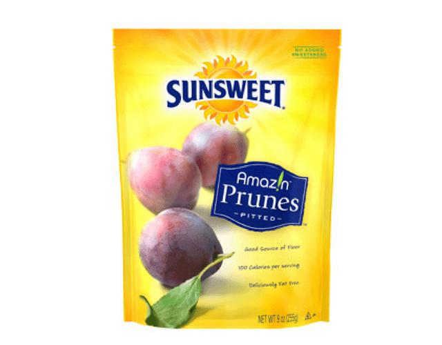 Amaz!n Prunes by Sunsweet®