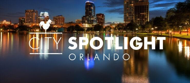 City Spotlight: Orlando