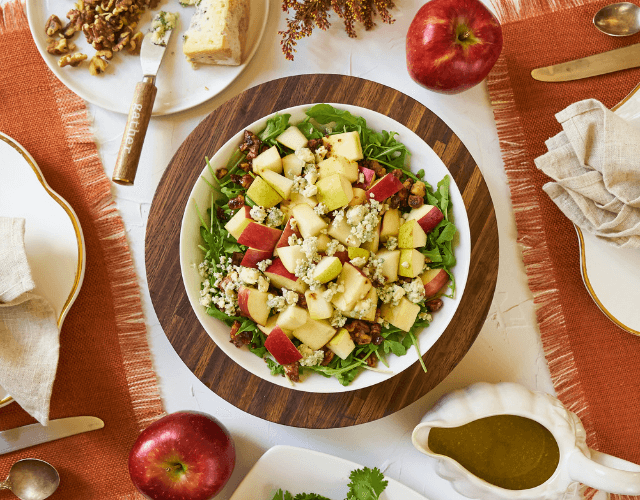 JUICI™ Apple & Pear Salad