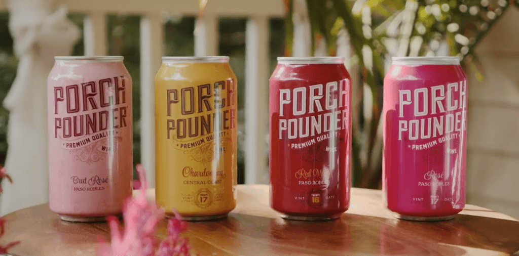 Farm Star Mary's Minutes: Porch Pounders