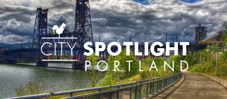 City Spotlight: Portland