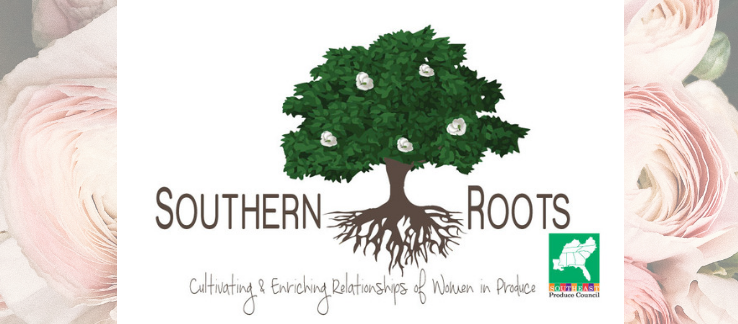 Southeastern Produce Council's Southern Exposure Conference & the Southern Roots Luncheon