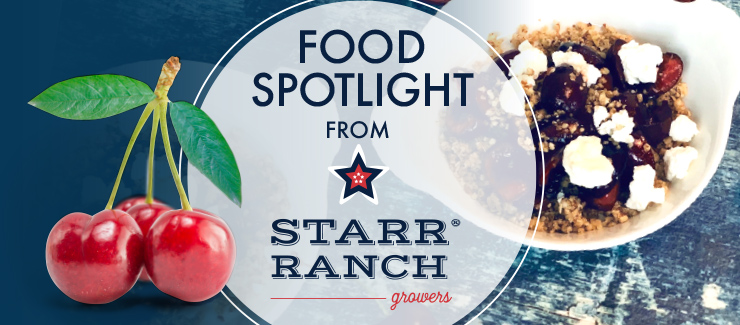 Starr Ranch Cherries