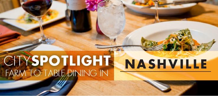 City Spotlight: Nashville
